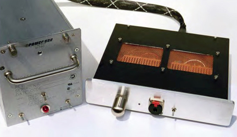 a battery powered class a headphone amp audioxpress. Black Bedroom Furniture Sets. Home Design Ideas