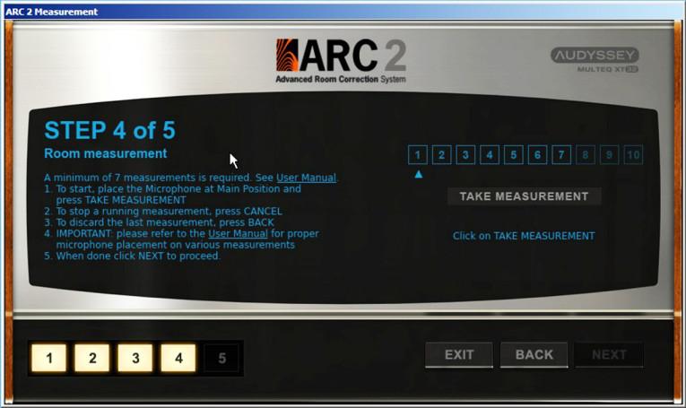 User manual ik multimedia arc system 2 room correction system.
