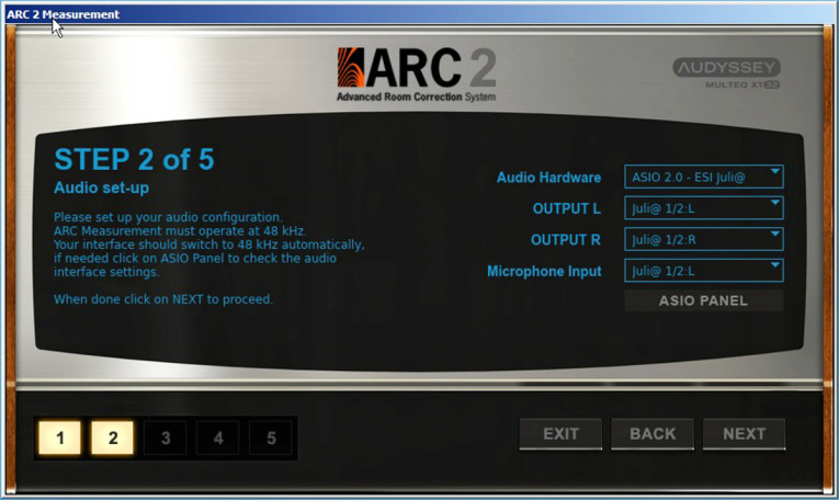 Fresh From the Bench: IK Multimedia ARC 2 5 Advanced Room Correction