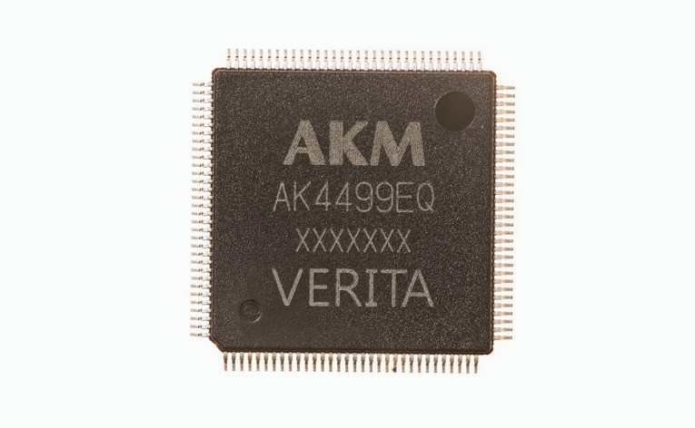 Asahi Kasei Microdevices Introduces Premium Audio Solutions at High