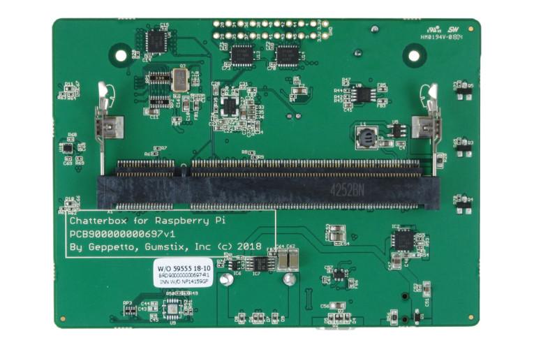 Alexa Development Board Runs Linux on Raspberry Pi Compute