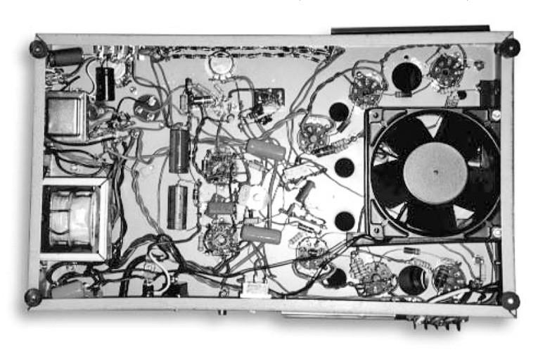 100W Triode Amplifier | audioXpress