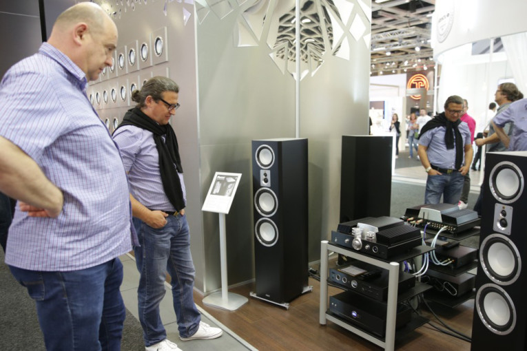 IFA 2018: Larger, Trendier and Smarter in Every Respect | audioXpress