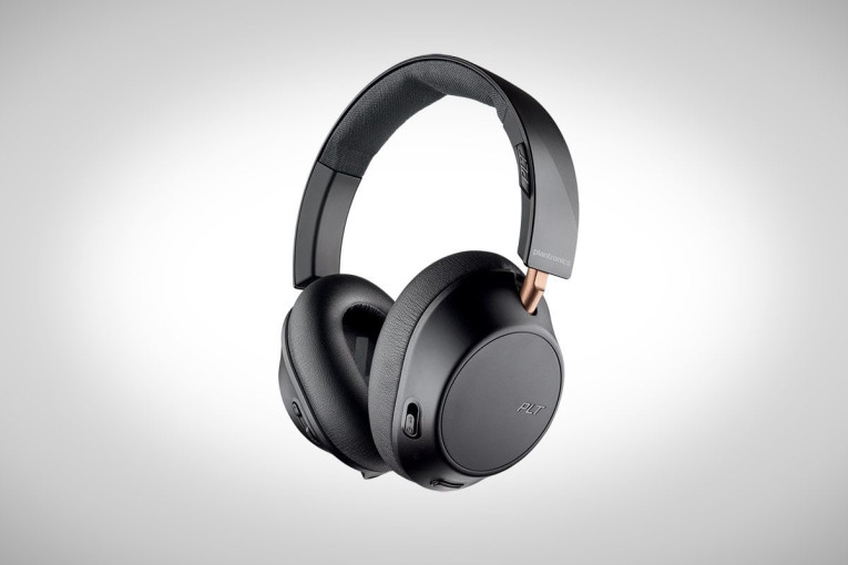 Plantronics Expands Consumer Audio Headphone Catalog for Runners