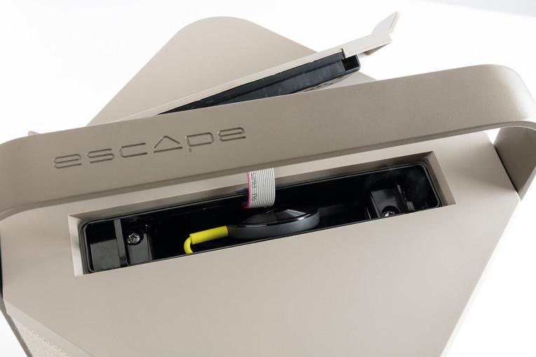 The Versatile Escape P9 Wireless Omnidirectional Speaker