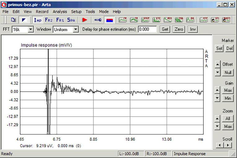 VC Spotlight: ARTA Audio Measurement and Analysis Software   audioXpress