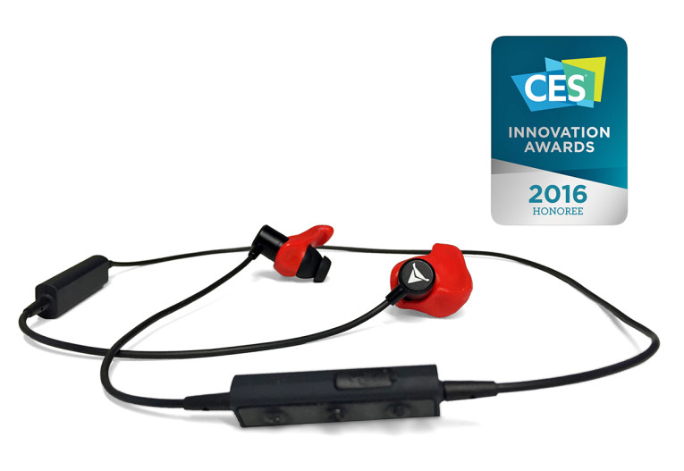 dd18a614240 ... (CES) Innovation Award for 2016, Decibullz use unique thermoplastic  custom-fit earpieces to create extremely comfortable, perfect-fitting  earphones.
