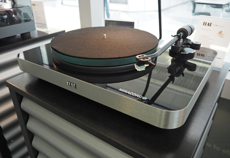 High End 2018 Report  Head-Spinning Sounds in Munich