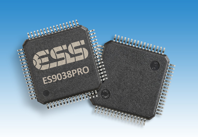 ESS Technology Introduces the SABRE PRO Series of DACs with