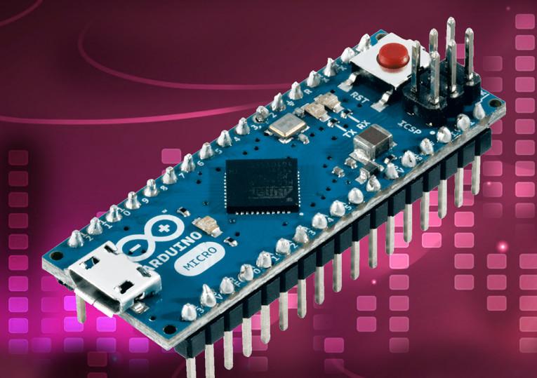 Extending the Arduino-Based Tube Power Amplifier Controller