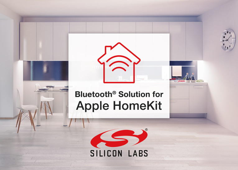 Silicon Labs Introduces New Bluetooth Solution and SDK for