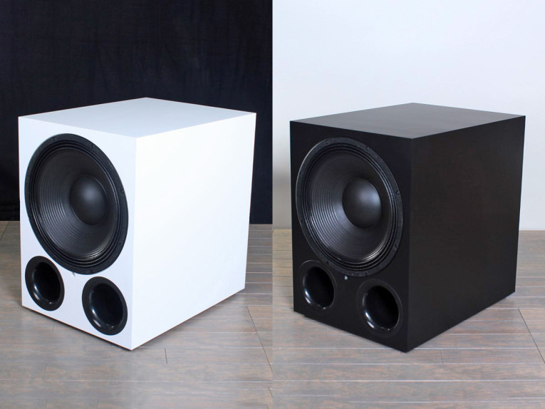WW Speaker Cabinets Introduces 21-Inch Subwoofer For DIY