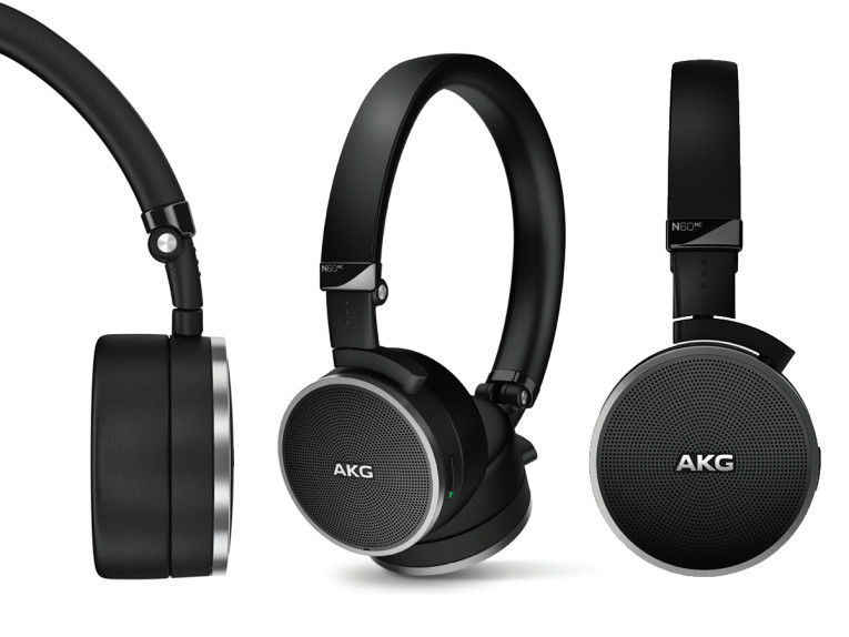0bde1070c71 ... AKG N60 NC (noise cancelling) headphones. Beginning in January 2017,  all business class seats on Lufthansa flights will be outfitted with the  European ...