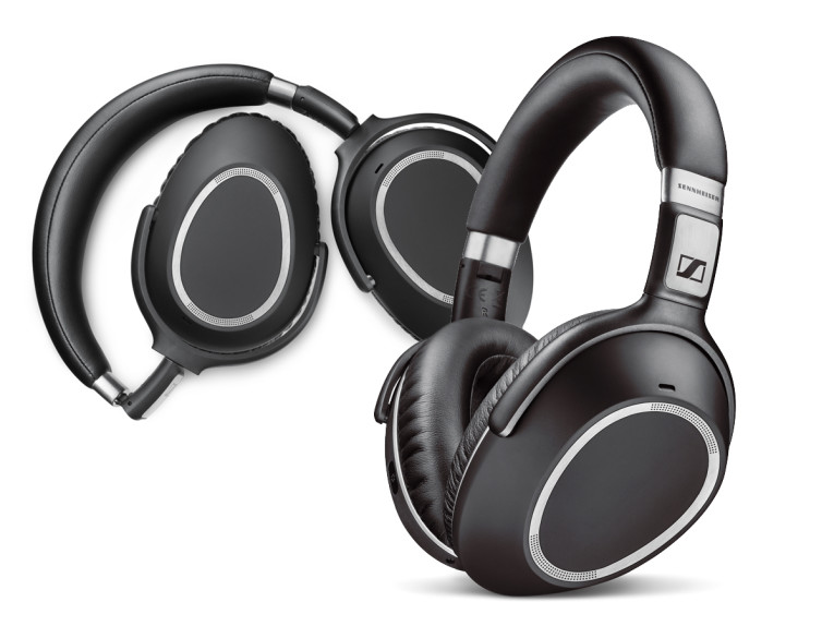 Sennheiser Introduces PXC 550 Wireless Noise Cancelling Headphones