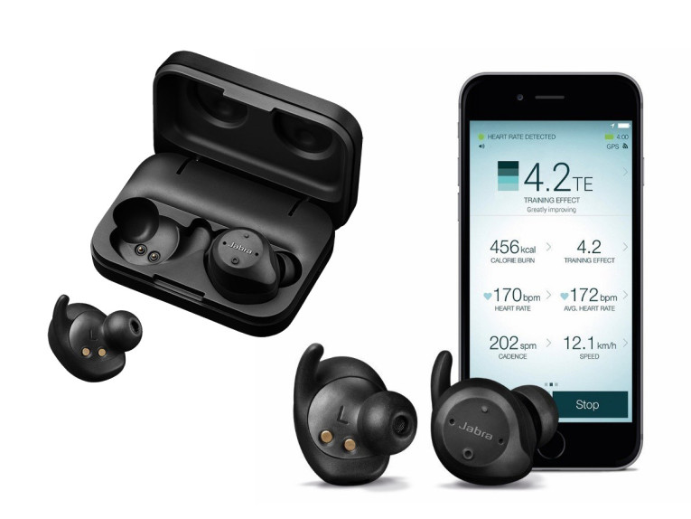 36c543a772a Now, at IFA 2016, Jabra launched its first true wireless earbuds under its  new Elite franchise with the promise of superior sound, strong battery  life, ...