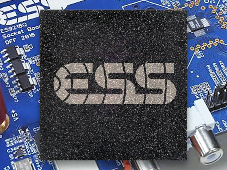 New ES9218 Sabre HiFi SoC from ESS Technology Introduces