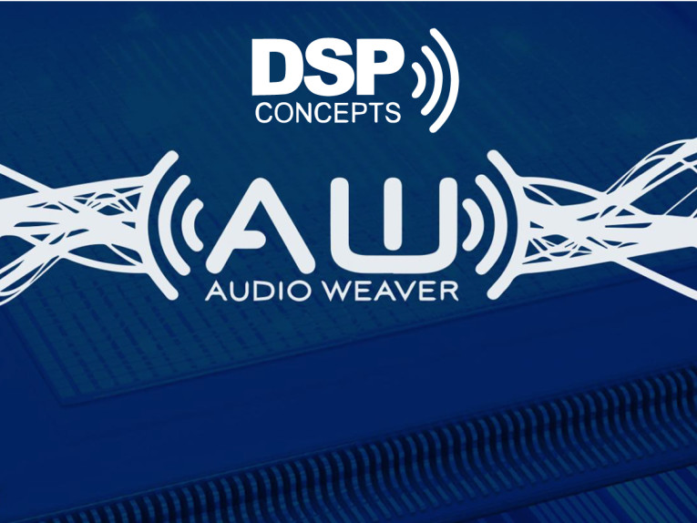 DSP Concepts Announces Multicore Support for Audio Weaver