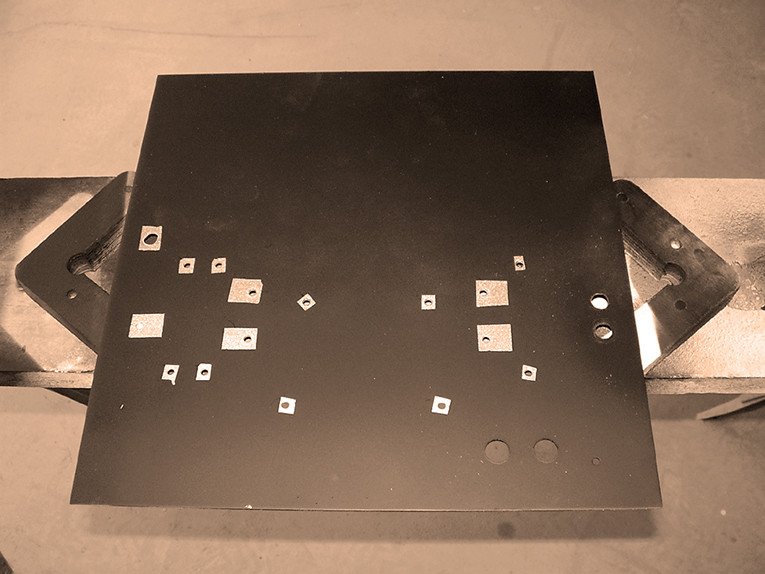 A Solid State Single Ended Power Amp Audioxpress