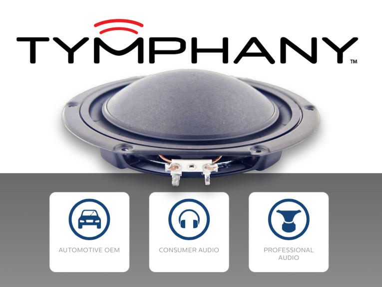 Tymphany to Acquire Bang & Olufsen Engineering and Manufacturing