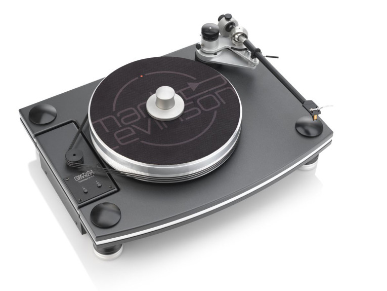 Mark Levinson Introduces № 515 Turntable and № 585 5
