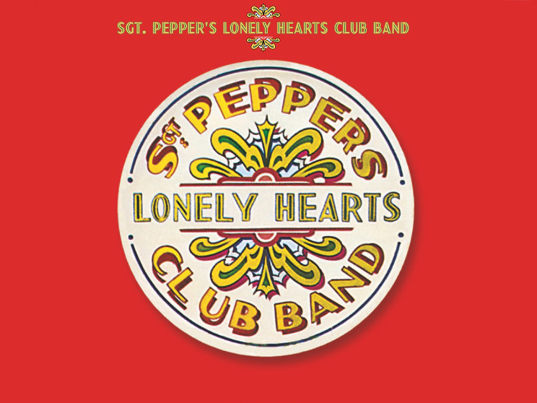 The Beatles' Sgt  Pepper's Lonely Hearts Club Band Special