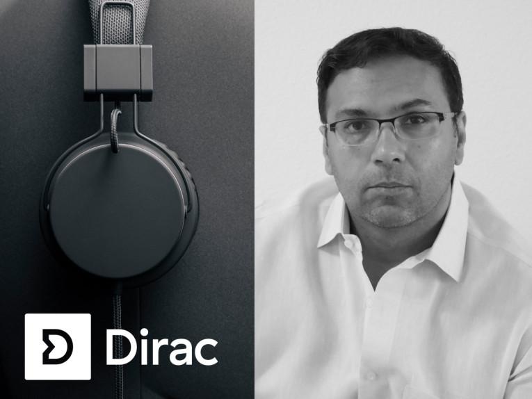 Dirac Research Appoints Nadeem Firasta as Vice President of