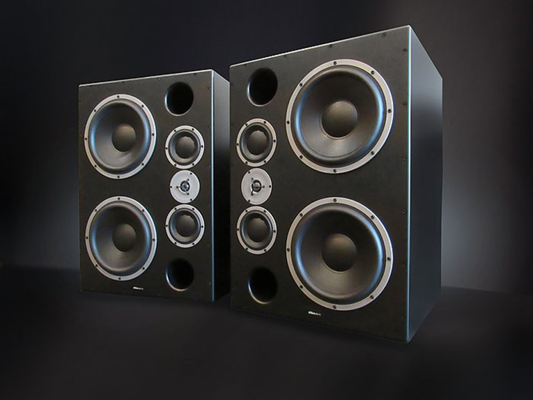 Dynaudio Reveals new Cinema Master High-Performance Home Theater