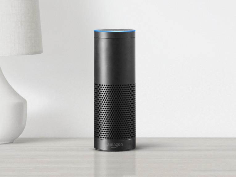 Amazon Introduces Alexa, Alexa Skills Kit and Alexa Voice