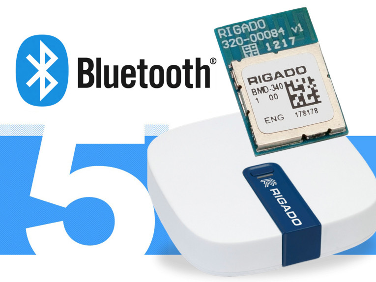 Rigado Edge Connectivity Tool Suite Supports Bluetooth 5 | audioXpress