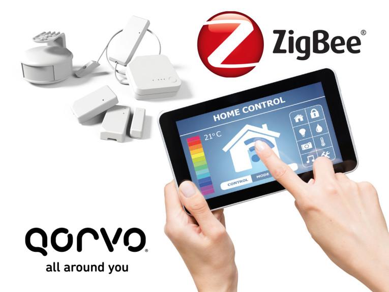 Qorvo and HUMAX Provide Complete Zigbee-based Smart Home