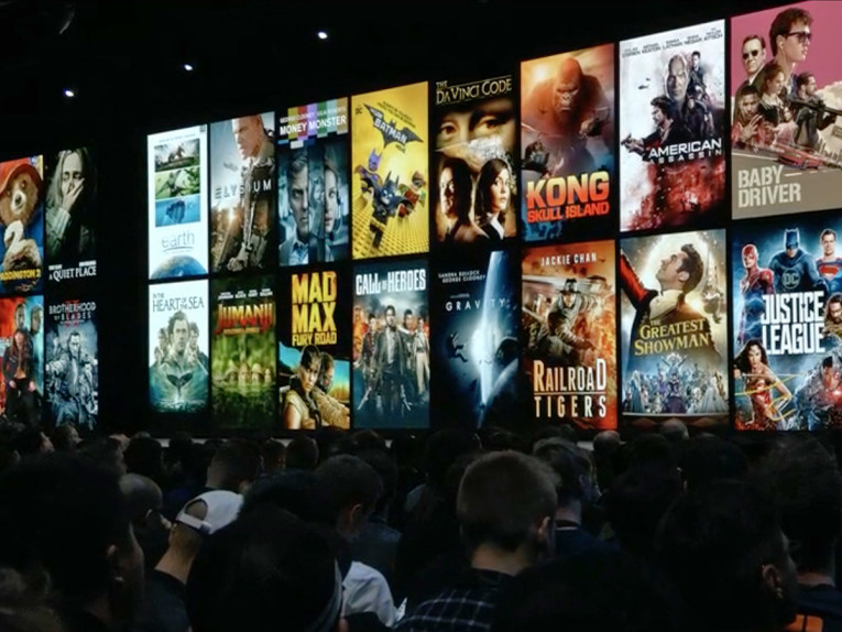 Apple Announces New Software Updates and Confirms Dolby