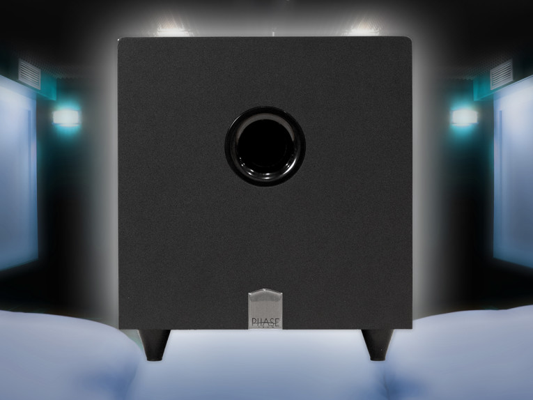 MSE Audio Re-Engineers Phase Technology HV Subwoofers at