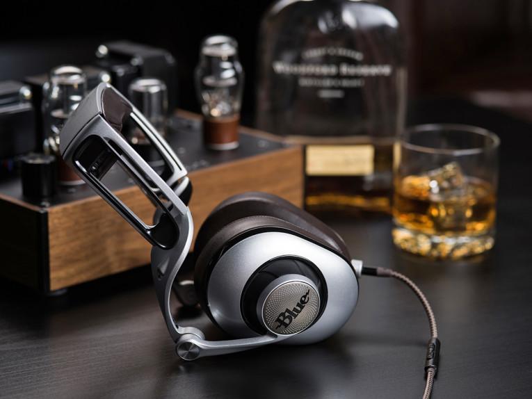 Logitech Acquires Blue Microphones   audioXpress