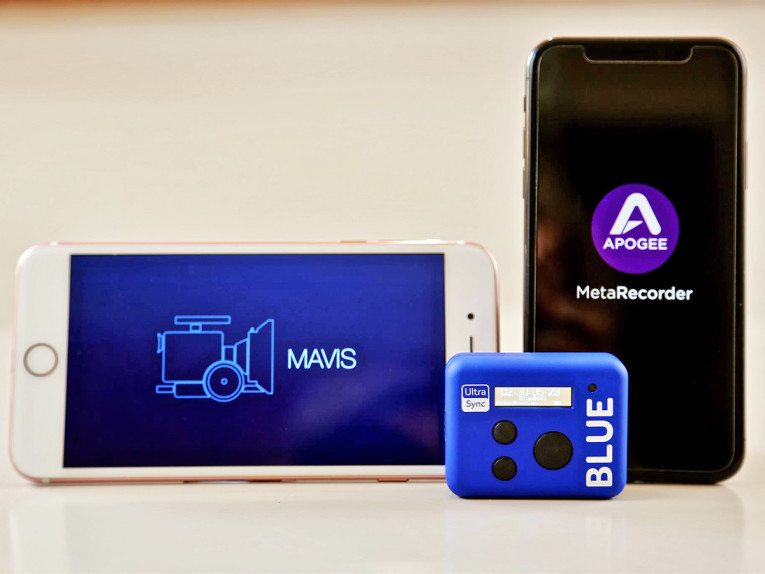 Apogee Releases MetaRecorder Version 2 0 Audio Recording App with
