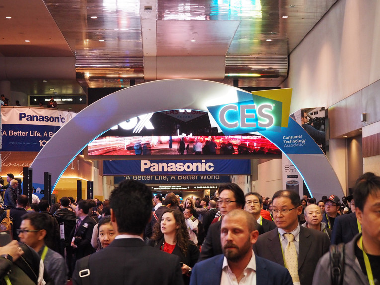 CES 2019 Will Be Again the Largest and Most Influential