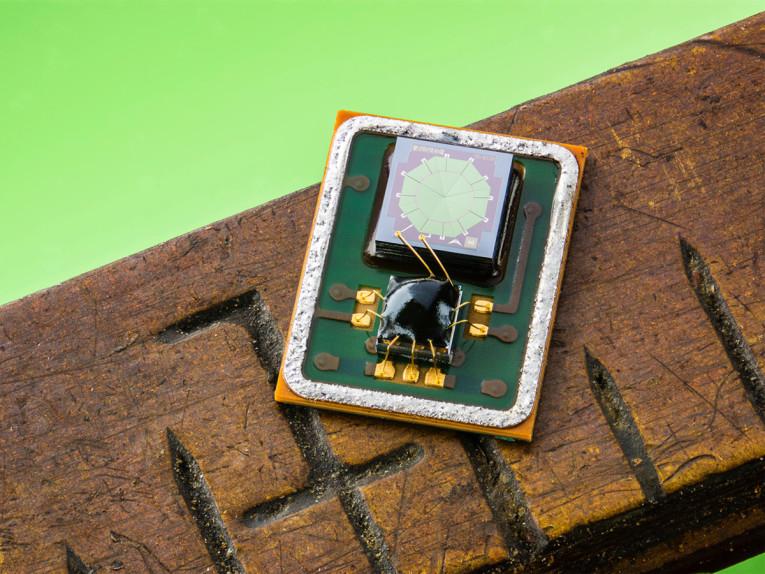 Vesper Launches VM1001 Piezoelectric MEMS Microphone