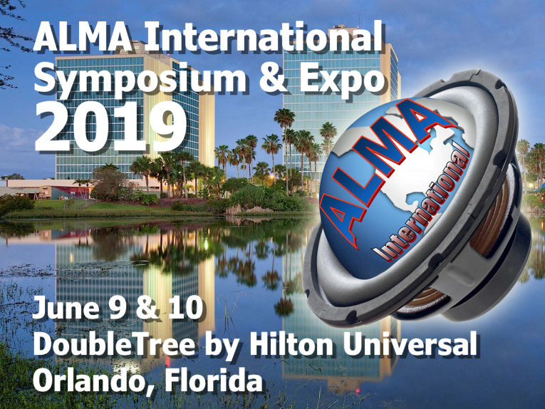 ALMA International Symposium & Expo Expands with InfoComm