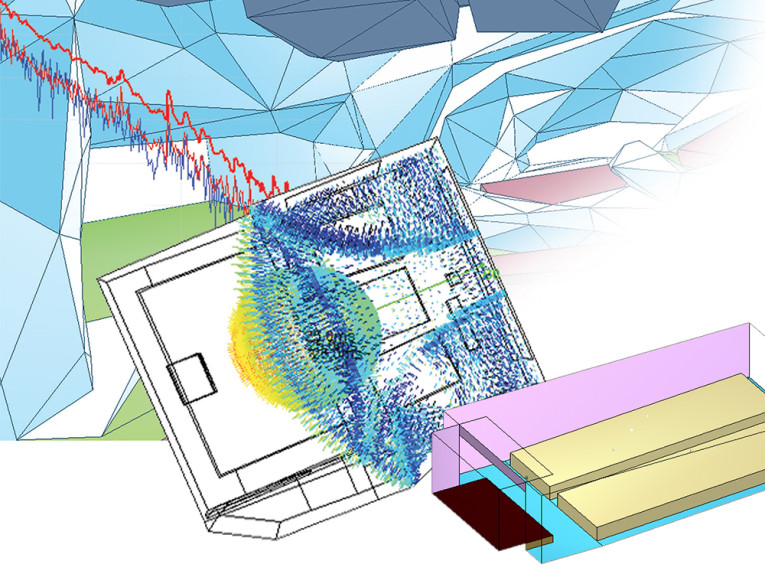 Predictive Acoustics and Acoustical Modeling Software: CATT-Acoustic