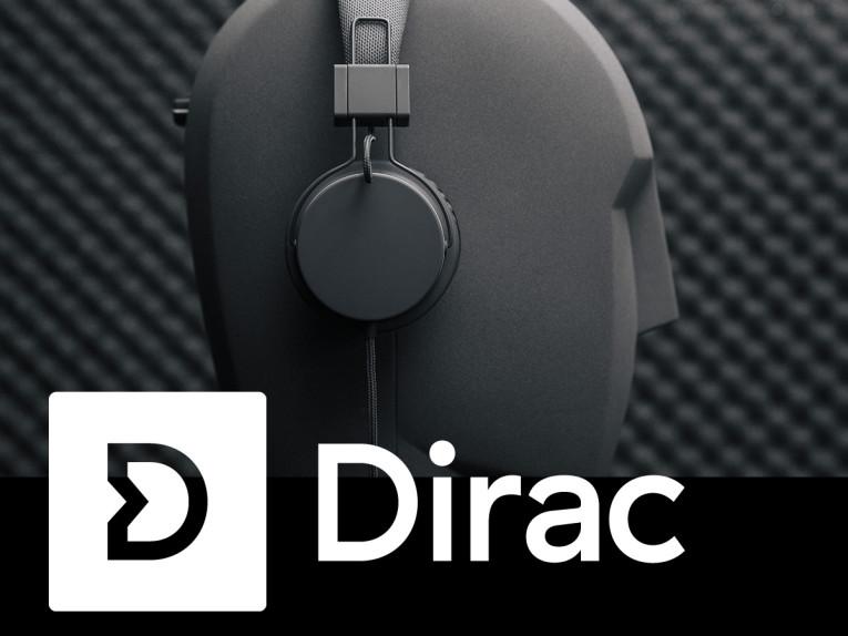 Dirac Audio
