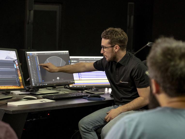 L-Acoustics Debuts L-ISA Training Program | audioXpress