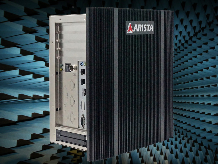Need a Silent PC? Arista Corporation Announces the Stealth Silent