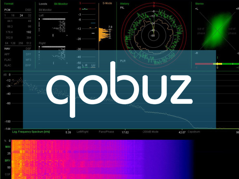 Exploring Qobuz High-Resolution Streaming | audioXpress