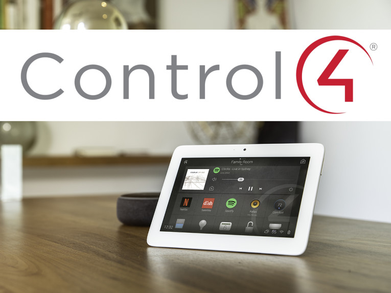 Control4 Delivers New and Expanded Smart Home OS 3 | audioXpress