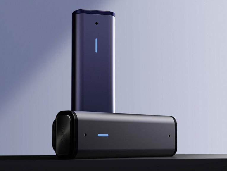 Sogou Portable Smart Recorder C1 Leverages Nordic's nRF52810