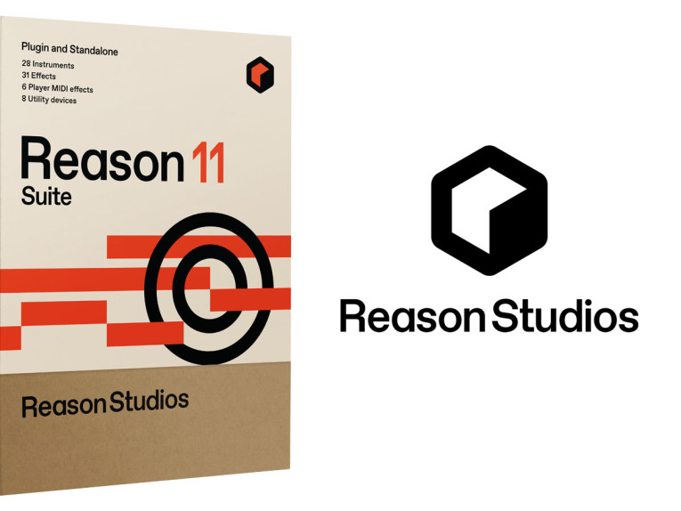 Propellerhead Software Becomes Reason Studios and Announces