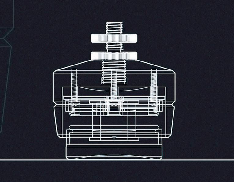 IsoAcoustics Launches GAIA and Aperta 300 Speaker Isolation