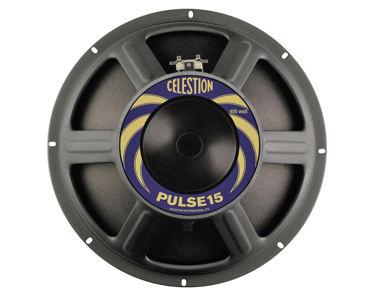Celestion Introduces New Line of Digitally Downloadable Bass