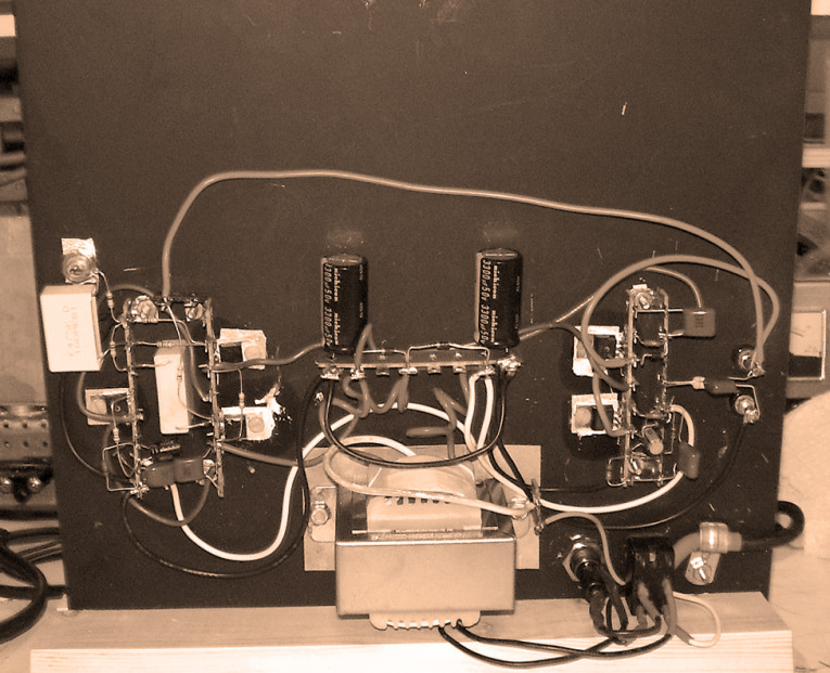 A Solid-State Single-Ended Power Amp | audioXpress