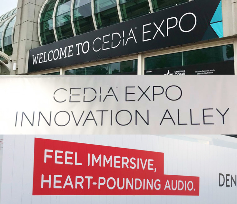 Cedia 2018 Show Report Forget Diy And Go Difm Do It For Me