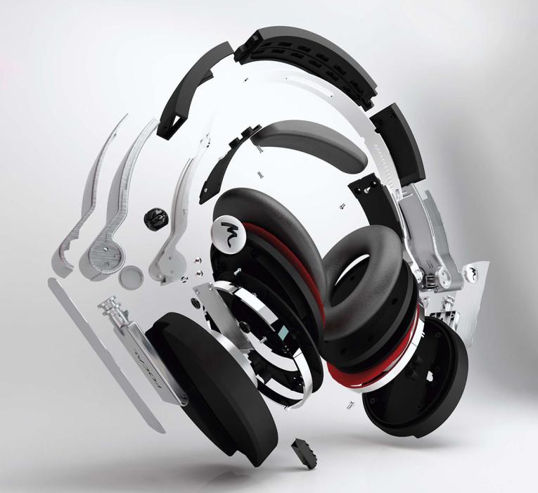 New Materials for Earphones and Headphones | audioXpress